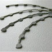 Лингвальный ретейнер 3-3, от клыка до клыка, 38 мм верх *ORJ* фото
