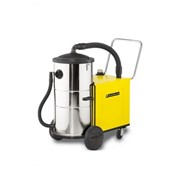 Промышленные пылесосы Karcher фото