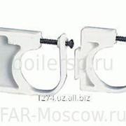 """Крепление для коллекторов 1"""", артикул FK 7550 1 фото"""