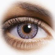 Контактные линзы цветные (оттеночные) аметист amethyst Freshlook Color Blends. CIBA Vision фото