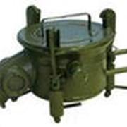 Устройство нижнего слива ж/д цистерн СНУ-5М фото
