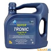 Масло моторное ARAL Super Tronic Longlife III 5W30 4л фото