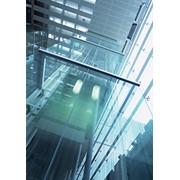 Панорамный лифт KazLiftGroup фото