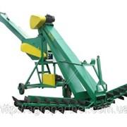 Ремонт зернометателей и зернопогрузчиков. фото