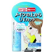 Privacy UV Face Mist Cолнцезащитный спрей SPF50+ PA++++, 40мл фото