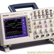Осциллограф цифровой 60-200 МГц TDS 1000B/2000B фото