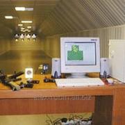 Лазерный стрелковый комплекс ЛСК-Патриот фото