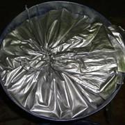 Пудра алюминиевая пигментная ПАП-2 фото