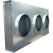 Конденсатор воздушного охлаждения Lloyd SPR 60 фото