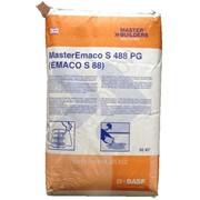 Безусадочная быстротвердеющая сухая бетонная смесь тиксотропного типа состав бетонной смеси и водоцементное от