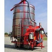 Мобильная зерносушилка Basic 140 фото