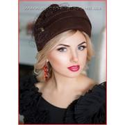 Фетровые шляпы Оливия модель A405-1 фото
