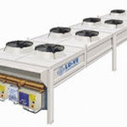 Конденсатор воздушного охлаждения LU-VE EAV9X 1261 фото
