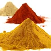 Пищевые красители, красный цвет в рассоле для шприцевания копченого лосося, натуральный красноватый цвет для с/к и с/в колбас (не Халял) фото