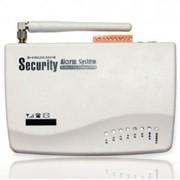 GSM охранная сигнализация GSM012 для дома - профессиональная фото
