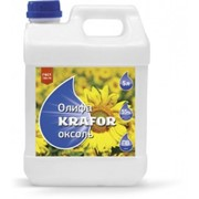 Олифа Оксоль марки ПВ Крафор фото