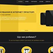 Создание и продвижение сайтов любого характера, создание мобильных приложений! фото