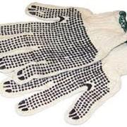Перчатки рабочие оптом фото