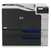 Принтер HP Color LaserJet Enterprise CP5525dn (CE708A) фото
