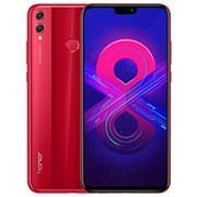 Мобильный телефон Honor 8X 4/128Gb (JSN-L22) Red фото