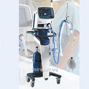 Аппарат искусственной вентиляции лёгких передвижной Hamilton-C2, Hamilton Medical фото