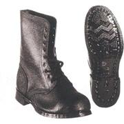 Ботинки омон фото