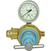Редуктор газовый сетевой СКО-10-2 (Газовый редуктор сетевой кислородный одноступенчатый) БАМЗ фото