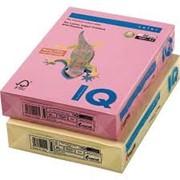 Бумага цветная IQ color PI25 фото