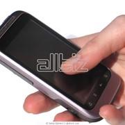 Мобильные телефоны и аксессуары фото