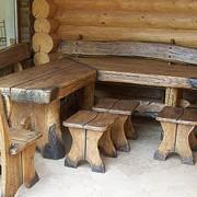 Мебель состаренная, мебель под старину, мебель состаренное дерево фото