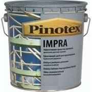 Пропитка-антисептик Pinotex Impra фото