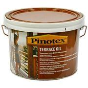 Масло для дерева Pinotex Terrace Oil фото