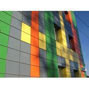 Системы фасадные в Молдове фото