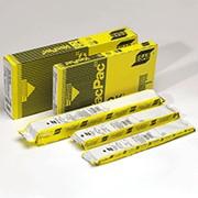 Электроды сварочные OK 67.50 д.2,5 ESAB, Швеция фото