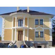 Фасадный декор в Кишиневе фото