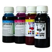 Чернила ColorWay Epson S22 / SX125 / SX420