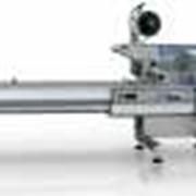 Горизонтальная упаковочная машина типа «Флоу-пак» мод. Pearl фото