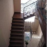 Проект лестницы фото