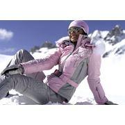 Одежда для отдыха в горах горнолыжная оптом фото
