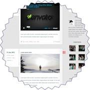 Создание личного блога фото