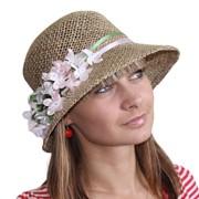 Шляпы и панамы фото