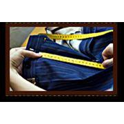 Наша компания предлагает ремонт и корректировку (подгонку) любой одежды широчайшего спектра! фото