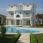 Аренда недвижимости в Турции недорого. Недвижимость в Турции. фото