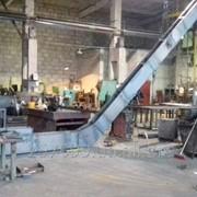 Скребковые конвейеры для производства бетона, Днепропетровск фото