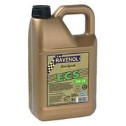 Масло моторное ECS 0W20 EcoSynth синтетическое , 5 л фото