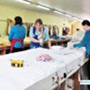 Пошив женской верхней одежды фото