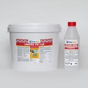 Эпоксидная смола YD-128 (1 кг) + Отверидель Этал 45М фото