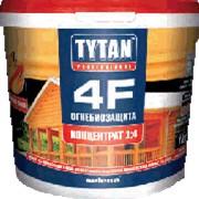 Огнебиозащита 5,0 кг TYTAN 4 F фото