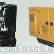 Генератор EMSA ED35 с двигателем Deutz фото