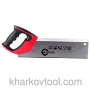 Ножовка пасовочная по дереву Intertool HT-3114 фото